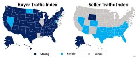 Thinking of Selling? Now May Be the Time.   Simplifying The Market