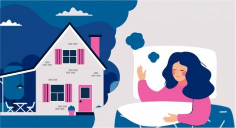 What You Can Do to Keep Your Dream of Homeownership Moving Forward [INFOGRAPHIC] | Simplifying The Market